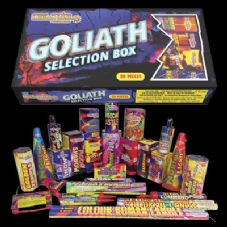 Goliath Selection Box 28 Pieces